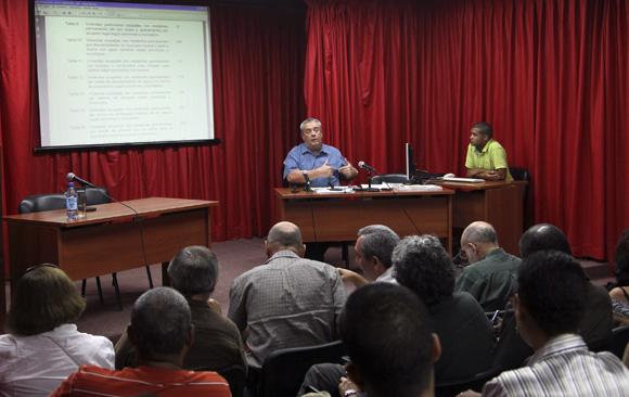 Juan Carlos Alfonso Fraga Director Nacional del</div>... <a href=
